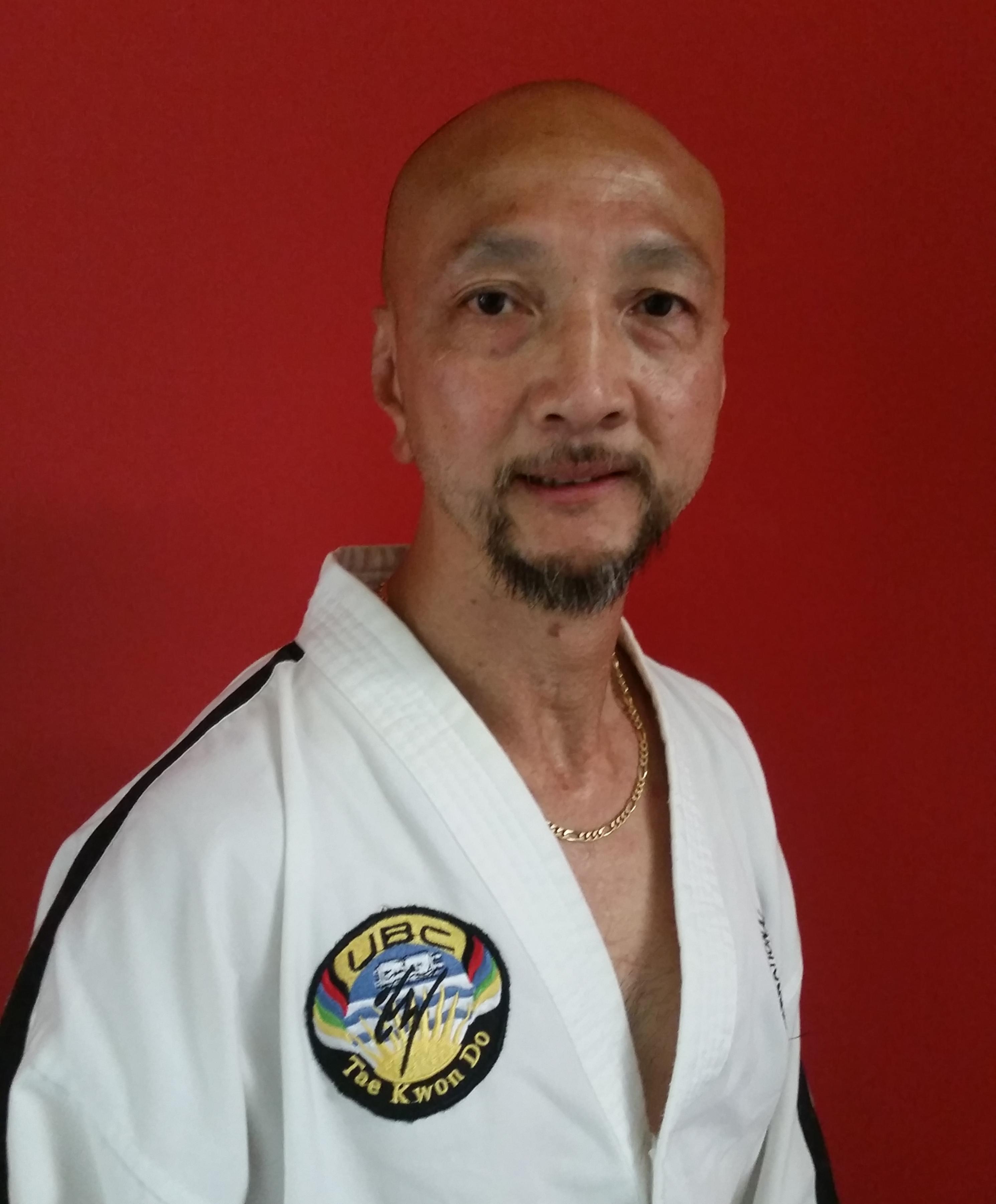 John Kwan